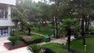 Турция. Видеообзор отеля #Fun&SunClubSaphire5*СчастливоеПутешествие👍