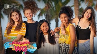 Folge 1   Die Mädchen WG In Valencia | ZDFtivi