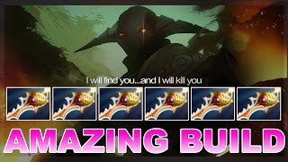 EPIC Sven Crazy | Amazing build with 6 DIVINE | Dota 2 Gameplay 2017