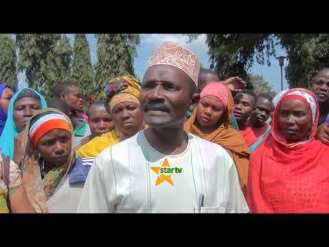 KESI YA MAUAJI: Mshtakiwa Alexander Mvungi ahukumiwa adhabu ya kunyongwa