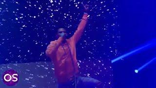 A Boogie Wit Da Hoodie   Reply Feat. Lil Uzi Vert | LIVE In Massachusetts