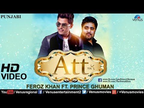 Att  Feroz Khan