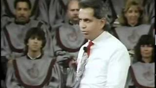 Benny Hinn How To Pray Series 1 Holy Ghost Prayer Part 1 Of 5