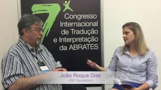10 – Entrevista com João Roque Dias