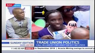 Trade union politics: Nurses ignore President Uhuru's directive