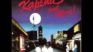Kapena - Never Going To Give You Up