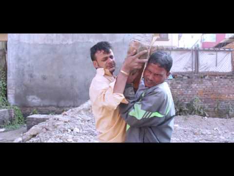 doteli comedy setimahakali (सेती महाकाली)By Bhanu bhakta Joshi