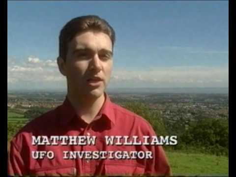The Why Files - The Welsh UFOs