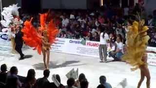preview picture of video 'Comparsa Malibu'