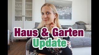 Haus & Garten Update / Balkon endlich fertig / Lisi Schnisi