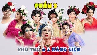 Hài Tết Hoài Linh 2020 Phù Thổ Và 8 Nàng Tiên - Hài Tết Hoài Linh, Chí Tài Tuyển Chọn 2020 Phần 3