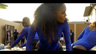 Chennet D Man Ft Donell   ClockWise Official Video Soca 2019