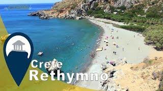 Crete | Preveli Beach