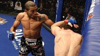 UFC 245: Top 7 nocautes de José Aldo