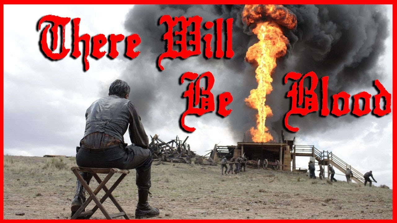 Trailer för There Will Be Blood