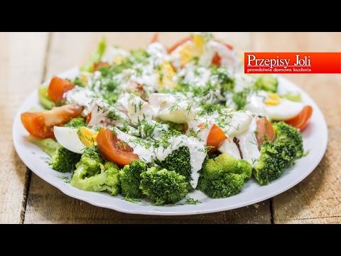 Żywność diety do odchudzania Brokuły