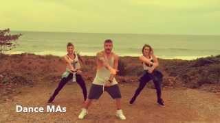 Como Yo Le Doy - Pitbull Feat. Don Miguelo Marlon Alves Dance MAs