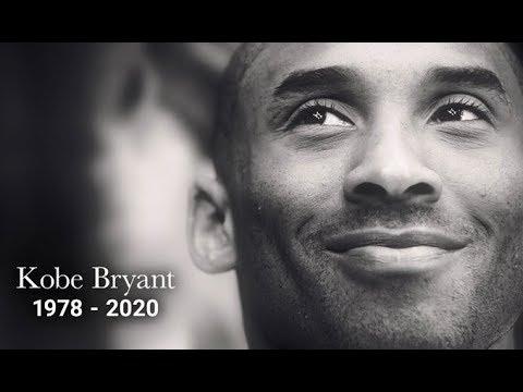 Κόμπι Μπράιαντ: Το συγκινητικό «αντίο» από το NBA