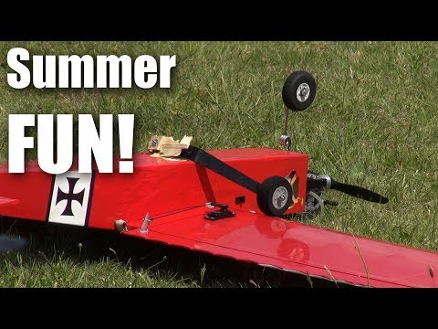 rc-planes--18-minutes-of-summer-fun-in-new-zealand
