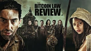 Bitcoin Law Review - Senate Hearings, ICO ruled security And TokenPay's Legal Threat | Kholo.pk