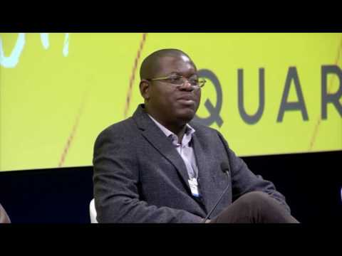 Video: African leaders must understand the role of technology in dev't