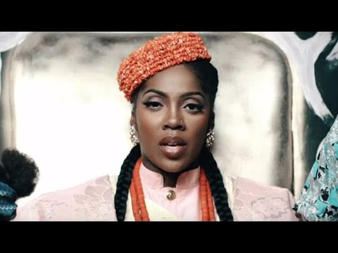 Tiwa Savage - If I Start To Talk (ft. Dr Sid) [Dir. by Clarence Peters]