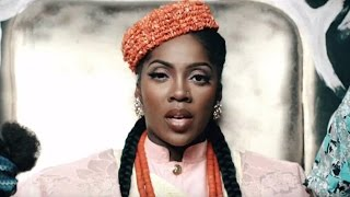 Tiwa Savage - If I Start To Talk ft. Dr. Sid ( Official Music Video )