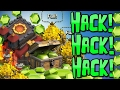 Clash of Clans | Unlimited Cheat NO ROOT 2017