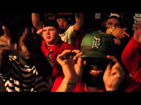 "THE PREZ x AP x YT THE KIDD - ""4 MY CITY"" - Official Video"