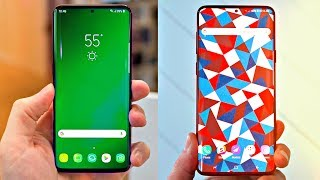 Samsung Galaxy S10 - REALISTIC LOOK!!!
