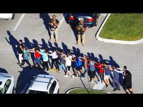 BREAKING: School Shooter Kills At Least 17