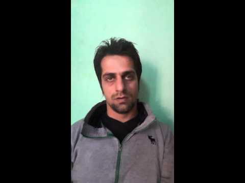 Actor / Model Sauurab Aroora  (Nawaazuddin siddiqui )