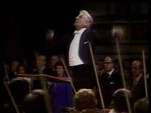La Marseillaise - Leonard Bernstein
