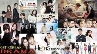 Lagu Korea Romantis Bikin Baper.....!!!
