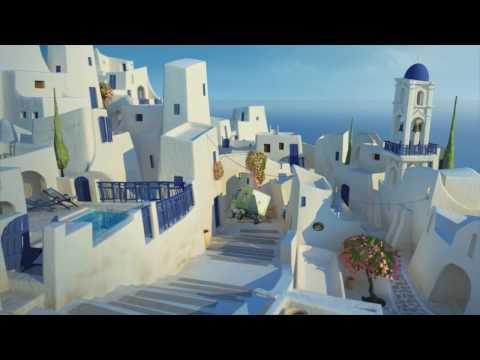 Oktapodi - Animation Short Film - GOBELINS
