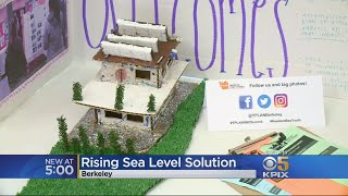 Young Urbanists Present Ideas For Living With Sea Level Rise
