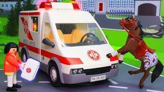 Мультфильмы с игрушками – Лошадка! Развивающие мультики для детей 2018