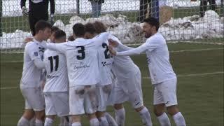 Diciassettesima giornata : Castelnuovo Vomano-Real Giulianova (Highlights)