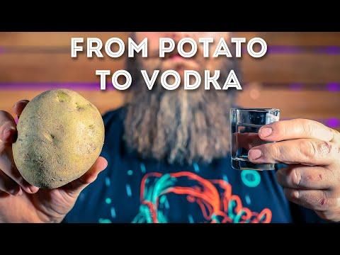 , title : 'How To Make Potato Vodka