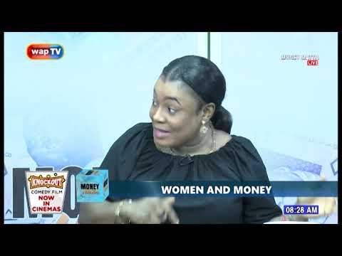 Money Matta: Women and Money(X)