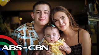 Sofia Andres introduces Daniel Miranda and their baby Zoe and talks about her pregnancy journey.  To watch Rated K videos, click here: http://bit.ly/RatedK2020  To watch SOCO videos, click here: http://bit.ly/SOCO2020  For more Matanglawin videos click here: http://bit.ly/Matanglawin2020  Subscribe to the ABS-CBN News channel! - http://bit.ly/TheABSCBNNews  Visit our website at http://news.abs-cbn.com Facebook: https://www.facebook.com/abscbnNEWS Twitter: https://twitter.com/abscbnnews Instagram: https://www.instagram.com/abscbnnews  #RatedK #PangRatedKYan #SofiaAndres