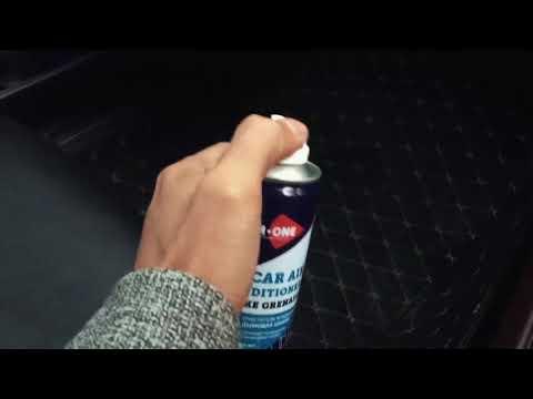 Очиститель дымовая шашка Aim-One