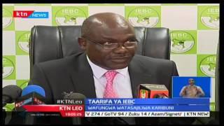 Watu milioni 1.5 wasajiliwa nchini kulingana na taarifa ya IEBC