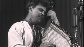 Кобзар Василь Литвин - 1969 рік