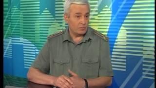 Такие дела   Гость - Александр Гаврилюк, начальник подготовки и призыва военкомата Арх.области