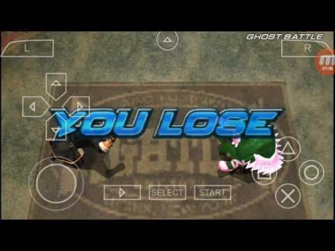 Tekken 6 Best Settings for PPSSPP ANDROID, IOS - смотреть онлайн на
