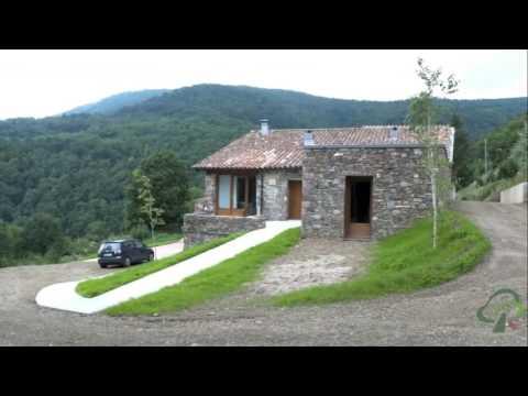 Can Soler de Rocabruna Camprodon
