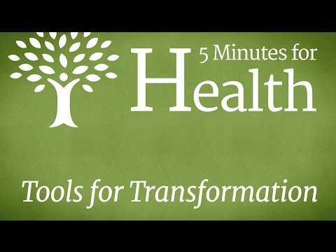 Video 5 Minutes For Health