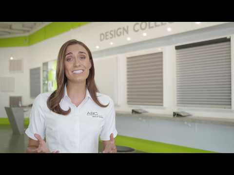 ABC Blinds - Designer Blinds