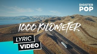 Julian Le Play   1000 KM (Lyric Video)